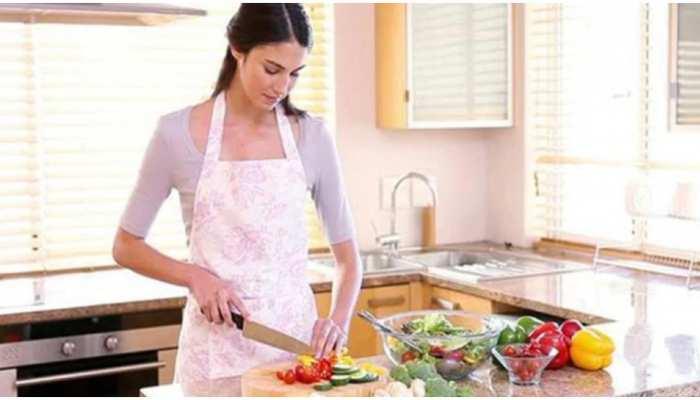 सुख-समृद्धि और अच्छी सेहत के लिए कैसा हो किचन का वास्तु, जानिए यहां