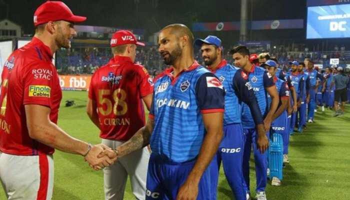 IPL 2020: इस वजह से KXIP के खिलाफ दिल्ली कैपिटल्स का पलड़ा भारी