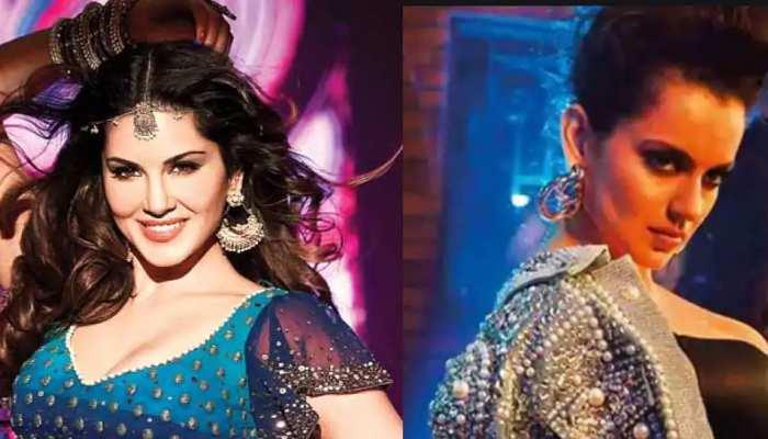 Sunny Leone ने कंगना - उर्मिला विवाद पर साधा निशाना! लिखा ऐसा पोस्ट...