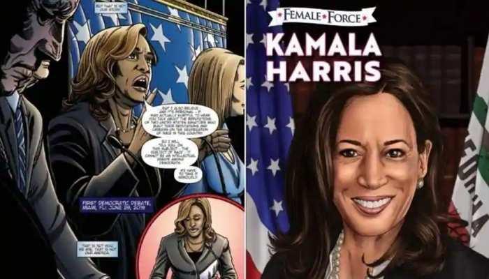 अमेरिकी राष्ट्रपति चुनाव: उपराष्ट्रपति पद की उम्मीदवार कमला हैरिस को B'day पर मिलेगा ये खास गिफ्ट