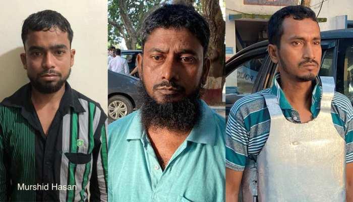देश को दहलाने की बड़ी साजिश नाकाम, NIA ने अलकायदा से जुड़े 9 आतंकी किए गिरफ्तार