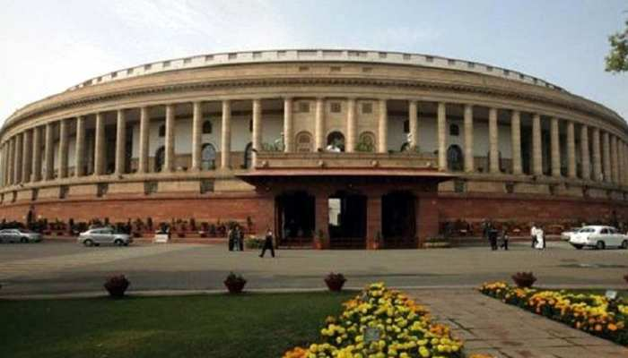 तय समय से पहले ही खत्म हो सकता है संसद का मानसून सत्र, ये है कारण