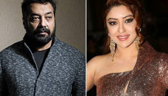 बड़बोले Anurag Kashyap का घिनौना चेहरा, अभिनेत्री ने लगाया यौन शोषण का आरोप