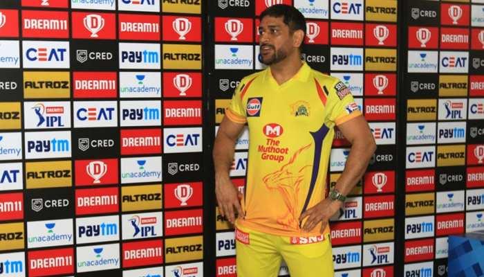 IPL 2020: मुंबई के खिलाफ जीत के बाद धोनी के नाम दर्ज हुआ ये जबरदस्त रिकॉर्ड