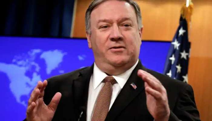 इस देश पर सख्ती बढ़ाएगा अमेरिका, माइक पॉम्पियो बोले- US, यूएन के भरोसे चुप नहीं बैठेगा!