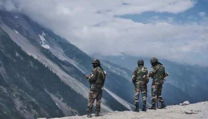 लद्दाख में भारतीय सेना ने दिखाया पराक्रम, 6 नई चोटियों पर जमाया कब्जा