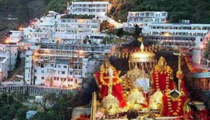 वैष्णो देवी जा रहे हैं तो इन मंदिरों के दर्शन करना न भूलें, मिलेगा पुण्य लाभ