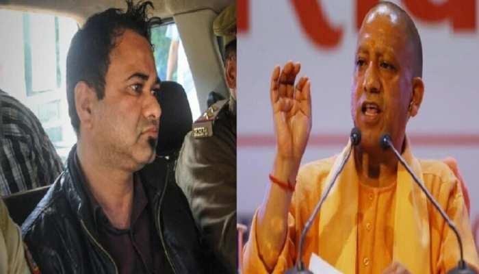 देशद्रोह आरोपी कफील खान को भारत में दिखी 'ये' खामियां, इस वैश्विक संस्था से की शिकायत