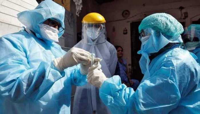 बिना जांच 1300 से ज्यादा मरीजों को किया डिस्चार्ज, इनमें कई फिर संक्रमित