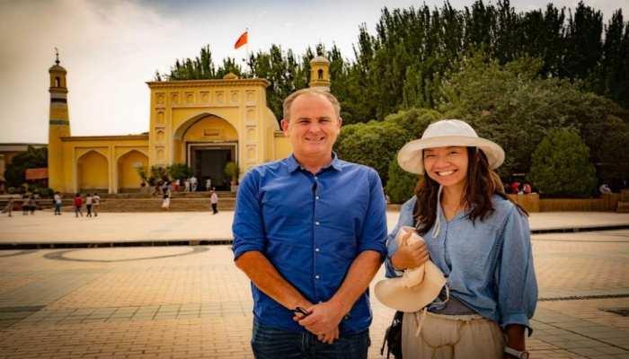 चीन में ऑस्ट्रेलियाई मीडिया कर्मियों पर हुआ अत्याचार, इस पत्रकार ने सुनाई आपबीती