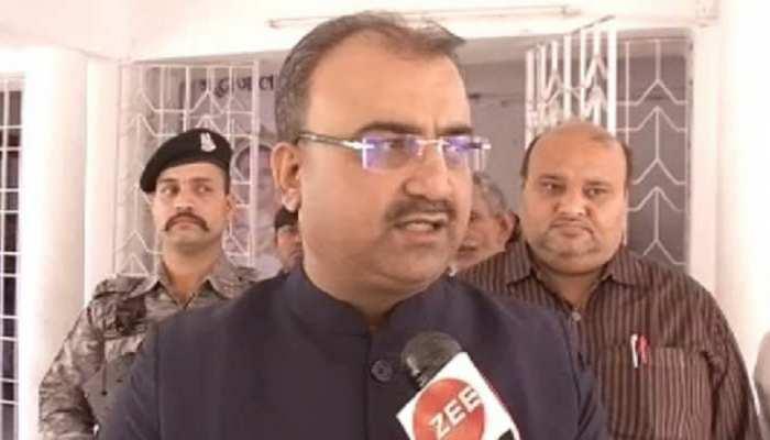 बिहार: मंगल पांडेय का ऐलान, बोले- 77 परियोजनाओं का उद्घाटन करेंगे CM नीतीश कुमार