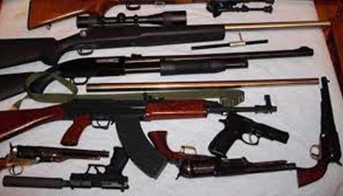 ग्वालियर: जिले के शस्त्र लाइसेंस निलंबित, एक हफ्ते में जमा करना पड़ेगा बंदूक