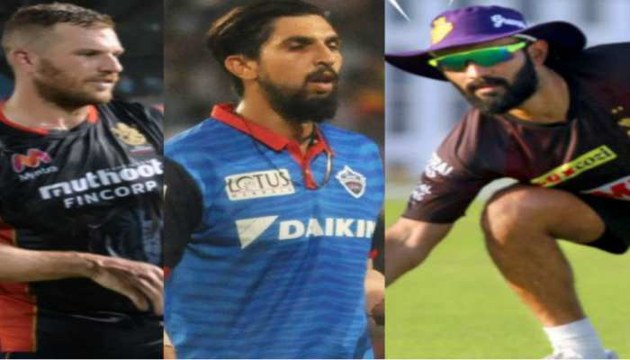 IPL2020: These 5 Players are popular for change the teams