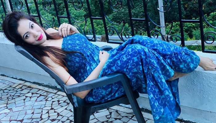 Babita ji Munmun Dutta is very stylish in real life, see photos