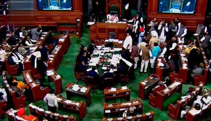 संसद ने पांच IIIT संस्थानों को राष्ट्रीय महत्व का दर्जा देने वाले अहम विधेयक को मंजूरी दी