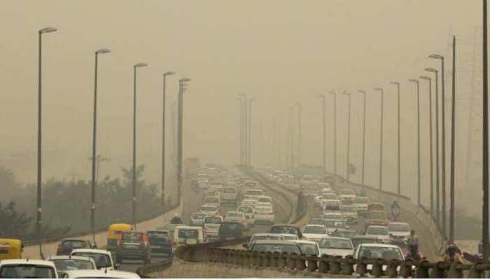 सीने में जलन, आंखों में तूफान... इस शहर में हर शख्स है धूल से परेशान