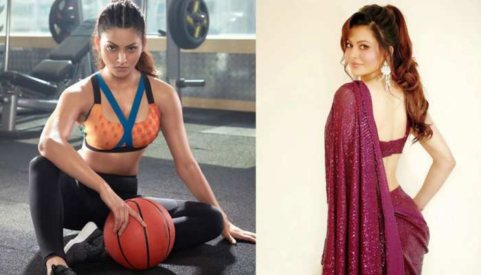We should get accustomed to fitness: Urvashi Rautela