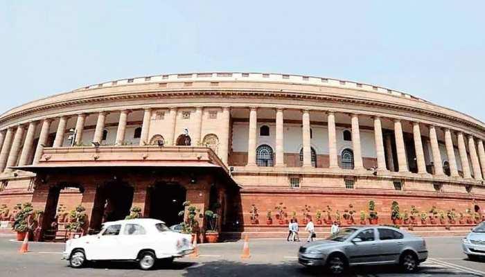आज भी संसद में हंगामे के आसार, वक्त से पहले सत्र खत्म करने पर हो सकता है फैसला