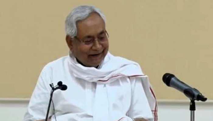 नीतीश कुमार का बड़ा बयान, बोले- पटना मेट्रो का कार्य 5 सालों के अंदर होगा पूरा