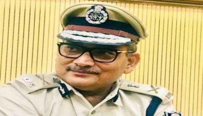 Bihar Election: DGP गुप्तेश्वर पांडेय ने अचानक दिया इस्तीफा, लड़ सकते हैं चुनाव
