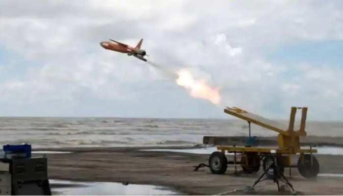 सेना को मिली नई आसमानी ताकत, स्वदेशी ड्रोन 'अभ्यास' का सफल परीक्षण