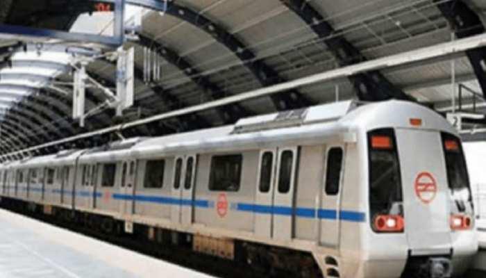 बिहार: पटना मेट्रो का शुरू हुआ काम, नीतीश के ड्रीम प्रोजेक्ट में है शामिल