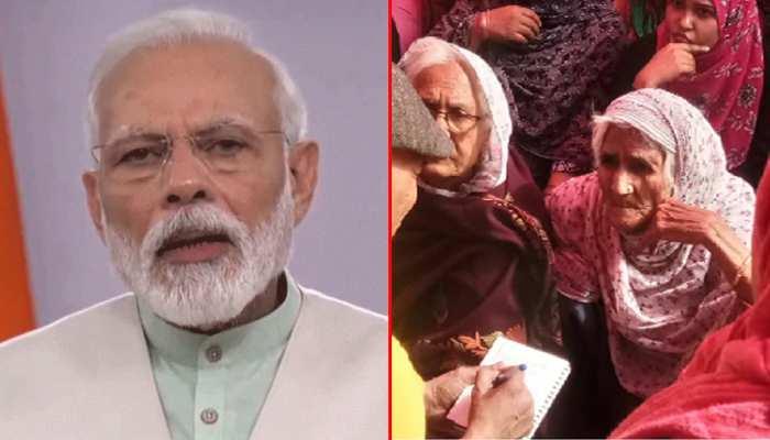 TIME मैगज़ीन की 100 बाअसर शख्सियात में PM मोदी और शाहीन बाग की 'दादी' का नाम