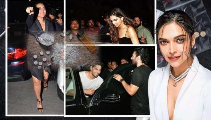 उस रात Deepika की पार्टी में किसने किसने लिया था Drugs? ऐसे होगा खुलासा