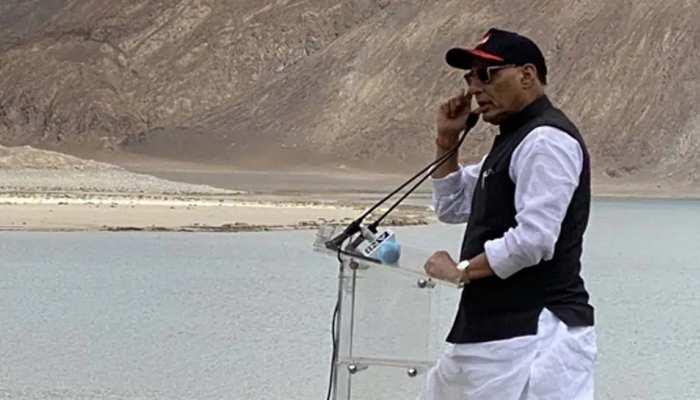 रक्षा मंत्री राजनाथ सिंह देश को समर्पित करेंगे 43 पुल, रक्षा के लिहाज से समझिए इनका महत्व