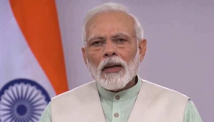 TIME मैगज़ीन ने PM मोदी को बाअसर लोगों की लिस्ट में रखा लेकिन जमकर साधा निशाना