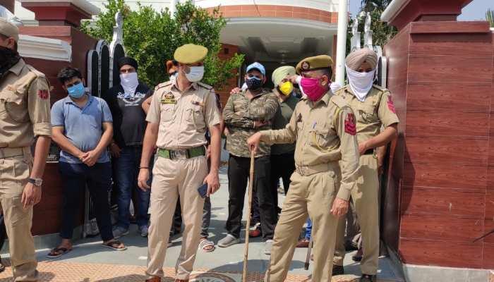 बडगाम में चेयरमैन की हत्या से सनसनी, पाकिस्तान पर लगा ये आरोप