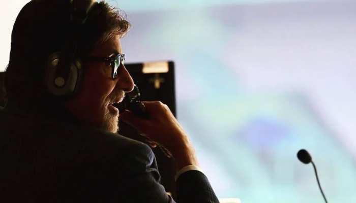 Amitabh Bachchan ने अपने Cricket कमेंट्री के दिनों को किया याद, कही यह बात