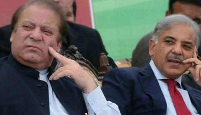 नवाज शरीफ के भाई के खिलाफ पाकिस्तान सरकार ने दर्ज कराया केस, लगे ये आरोप