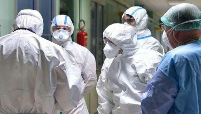 देश में Corona मरीजों का आंकड़ा 58 लाख के पार, अब तक 92,290 लोगों की हो चुकी मौत