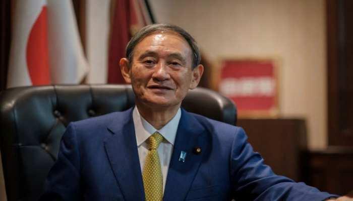 जापान के पीएम सुगा का यूएन को वादा, कोविड-19 के खिलाफ सहयोग जारी रखेंगे