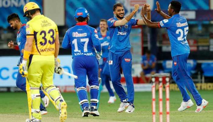 IPL 2020: DC vs CSK, दिल्ली ने चेन्नई को 44 रनों से हराया