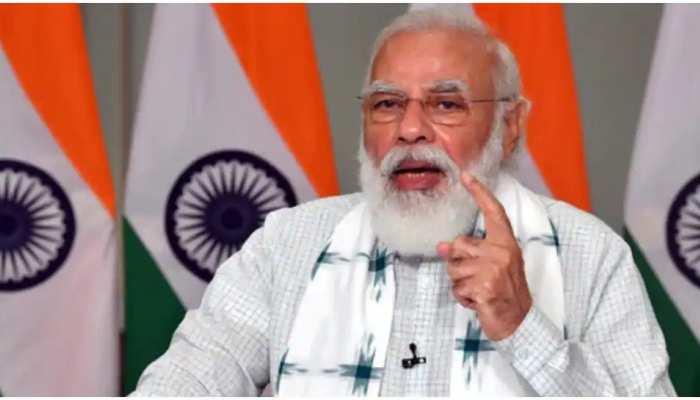 इमरान के 'कश्मीर राग' पर पीएम मोदी आज देंगे करारा जवाब, इस समय होगा संबोधन