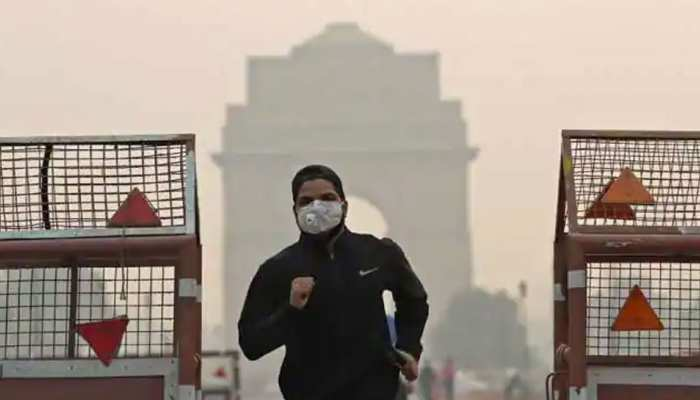DNA impact of air pollution with coronavirus pandemic