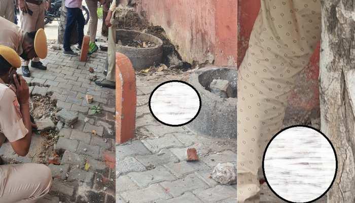 जयपुर: दिनदहाड़े कॉलेज के बाहर युवती की गोली मारकर हत्या, आरोपी विष्णु गिरफ्तार
