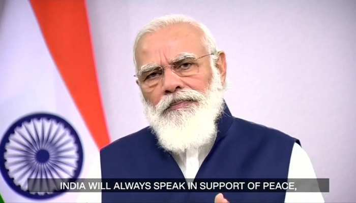 """UN की मुस्तकिल मेंबरशिप के लिए PM मोदी ने कहा,""""आखिर कब तक इंतज़ार करना होगा"""""""