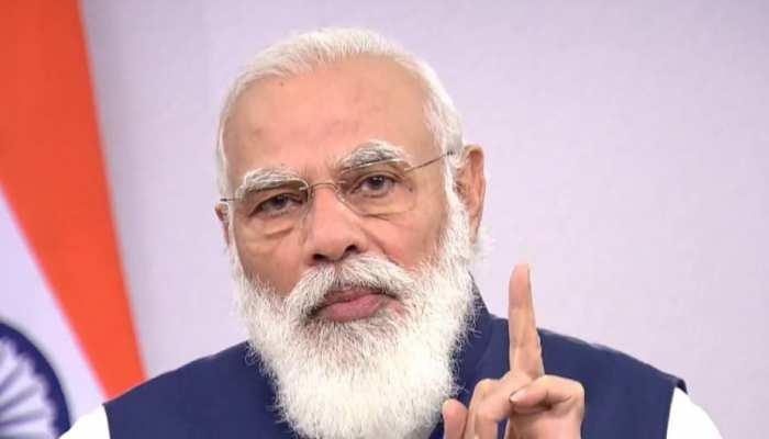 UNGA में PM मोदी ने चीन को दिया करारा जवाब! पढ़िए, 11 बड़ी बातें