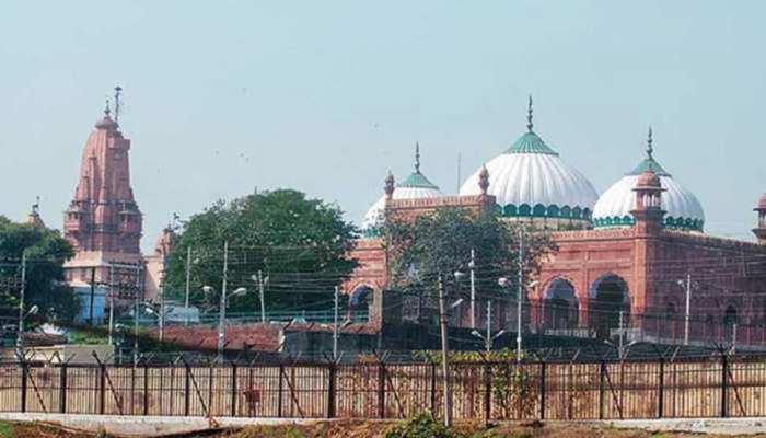 अयोध्या के बाद श्रीकृष्ण जन्मभूमि का मामला अदालत पहुंचा, इस मस्जिद को हटाने की मांग