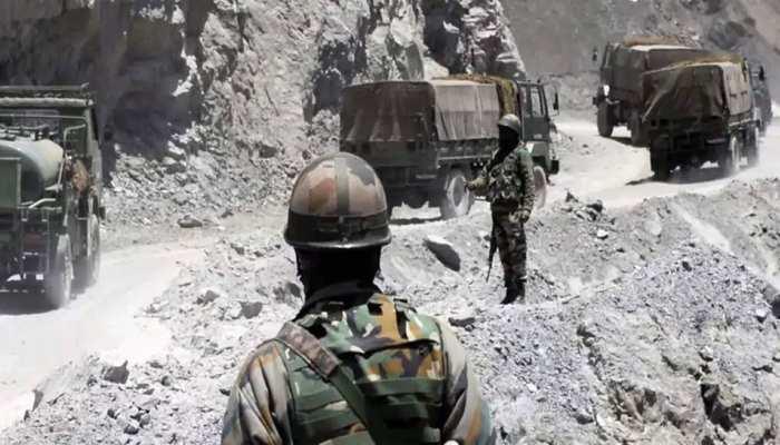 LAC पर भारतीय सेना की तैयारियां देख चीन को सता रहा इस बात का डर