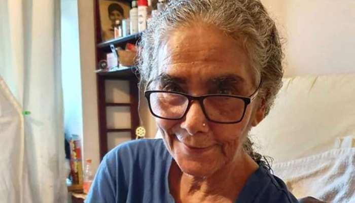 Surekha Sikri की हालत बेहतर, सेट पर वापसी के लिए उत्सुक