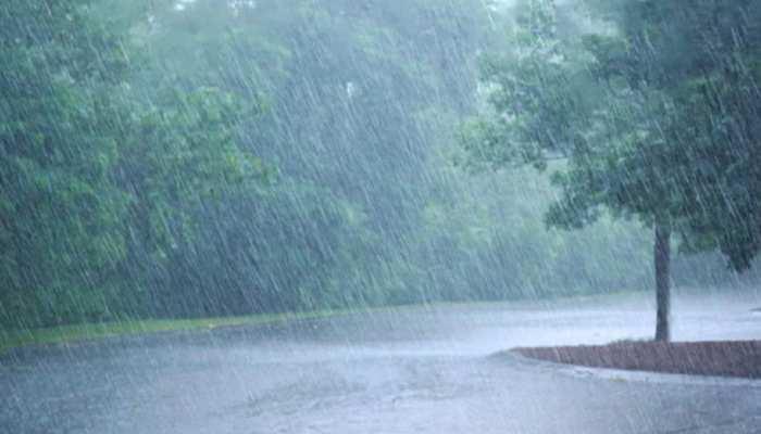 मौसम अलर्ट: यूपी-उत्तराखंड से वापस लौटने लगा है मानसून, अगले 24 घंटों में बारिश की संभावना