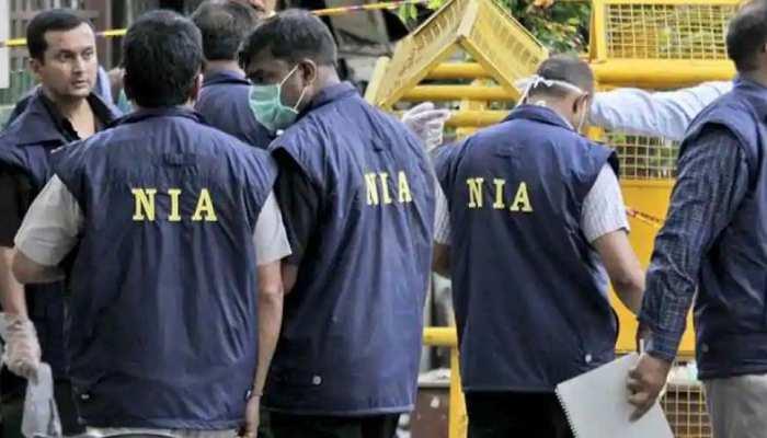 पश्चिम बंगाल के मुर्शिदाबाद से NIA ने दबोचा अल-कायदा का 10वां आतंकवादी