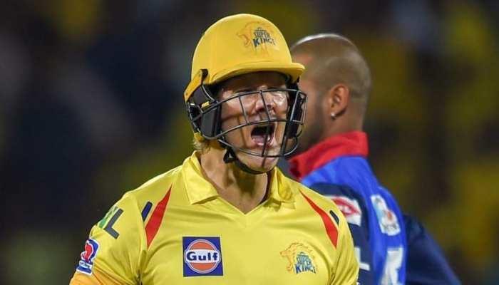 IPL 2020: शेन वॉटसन ने जीता दिल, परिवार में गम के बावजूद खेला मैच