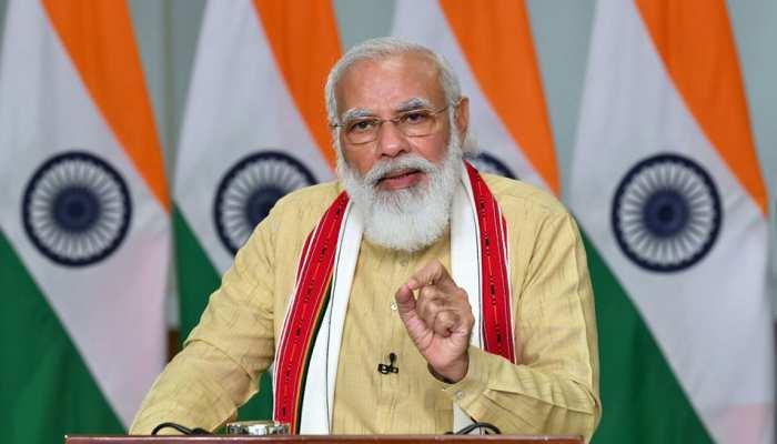 भारत-डेनमार्क वर्चुअल शिखर सम्मेलन में शामिल होंगे PM मोदी, ये होंगे अहम मुद्दे