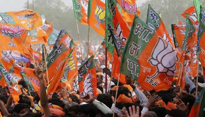 झारखंड: BJP नेताओं को नड्डा की टीम में जगह मिलने पर सियासत शुरू, JMM-कांग्रेस बोली...