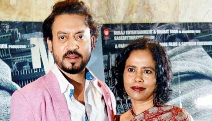 इरफान खान की ये ख्वाहिश पूरी नहीं कर पाईं पत्नी सुतपा, फेसबुक पोस्ट लिख जताया दुख